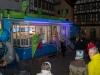 07.12.2016, xkvx, Lokal, Europaeischer Stationenweg in Schmalkalden, Ankunft Luthertruck, v.l.