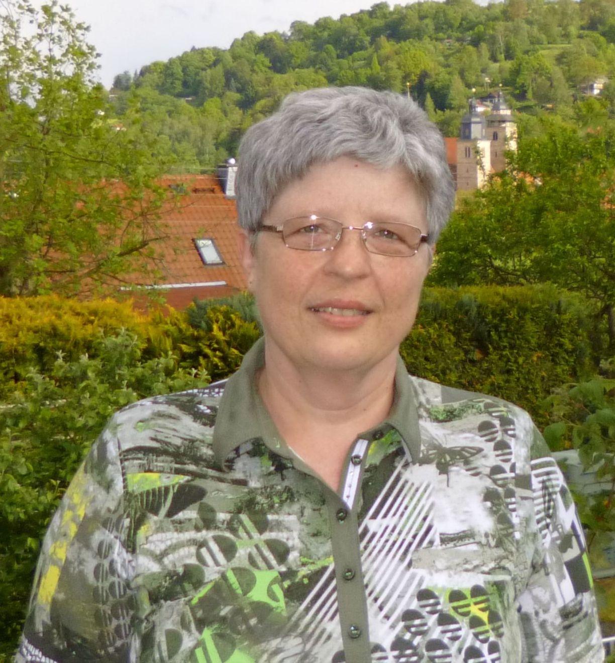 Birgit Werner