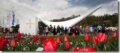 Eröffnung Landesgartenschau Schmalkalden 2015