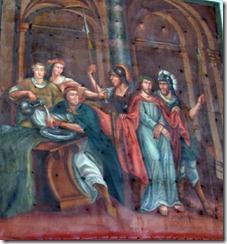 vor Pontius Pilatus