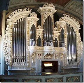 orgelsel
