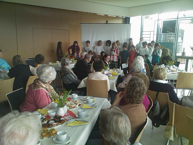 Jugendliche Und Senioren Evangelischer Gesamtverband Floh