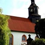 Kirche Floh