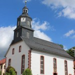 Kirche Struth