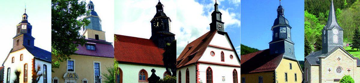 Evangelischer Gesamtverband Floh-Seligenthal
